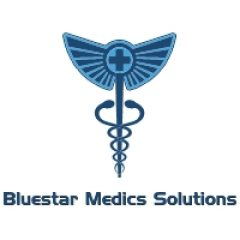Bluestar Medics Solutions